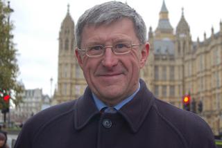 Alan Hilliar