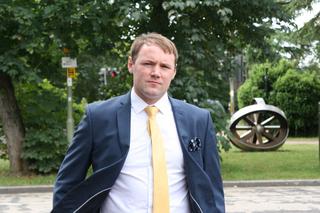 Thomas Mitchell in North Camp (Rushmoor Liberal Democrats)